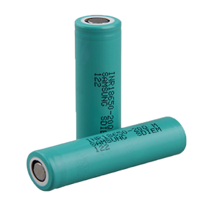 18650 battery cell