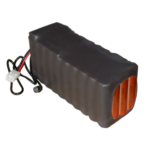 rechargeable 18650 battery pack