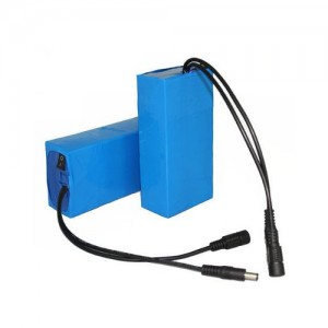 12V 10Ah Lithium Ion Battery Pack