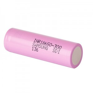 18650 3000mah battery cell 5-opt