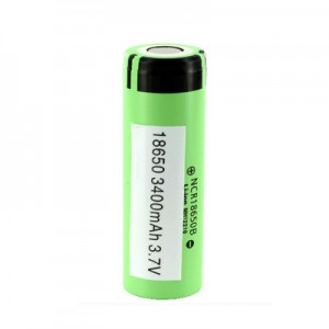 18650 3400mah battery cell-opt