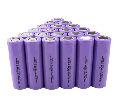 18650 battery pack