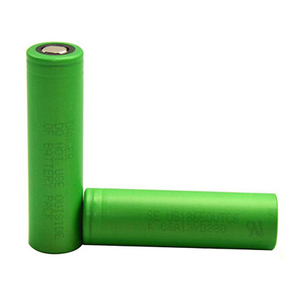18650 2500mah Battery Cell Dnk Lithium Ion Battery Pack