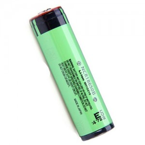 3400MAH PROTECTED RECHARGEABLE LITHIUM BATTERY-opt