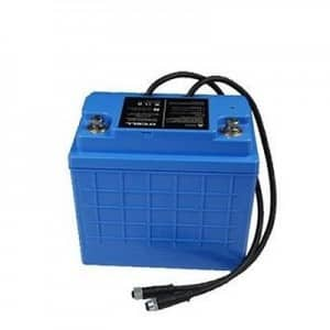 LiFePO4 Electric bike Battery Pack 12V 40Ah 1-opt