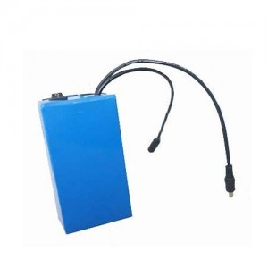 Rechargeable Battery Pack 12v-opt