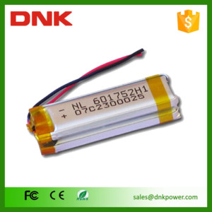 lipo lithium polymer cells