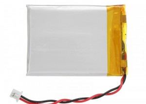 3.7v lipo battery cell 500mah