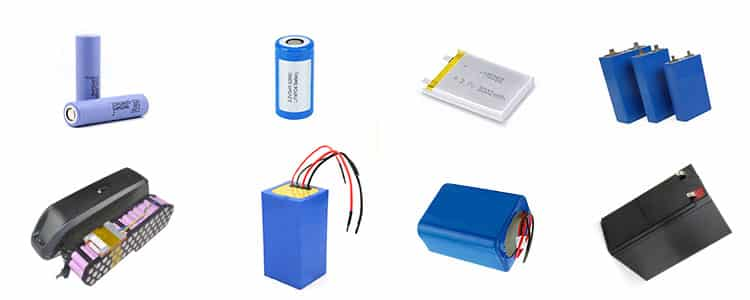 application battery