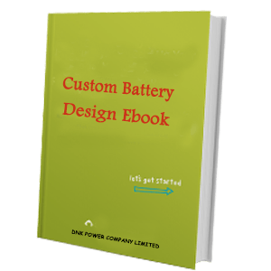 Custom Battery Pack Design Guide