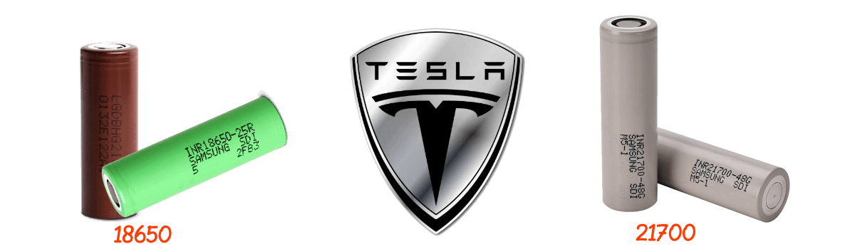 Tesla Battery Cost >> All Things You Need To Know About Tesla 21700 20700 Battery