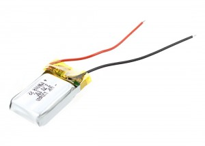 3.7V 150mah lipo battery cell