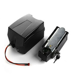 24V 12Ah Ebike Battery Pack