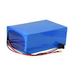 72V 30Ah Ebike Battery Pack