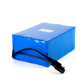 12V 30000mAh battery pack