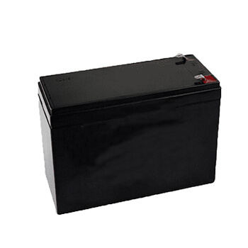 12V 7Ah lifepo4 Battery pack