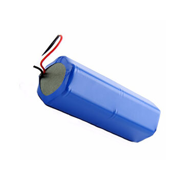 12V 8000mAh 18650 battery pack