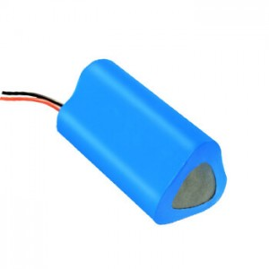 3S1P 12V 2200mah battery pack