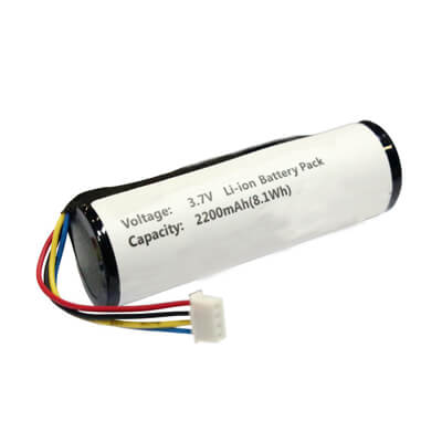 3.7V-2200mAh-gps-battery-pack