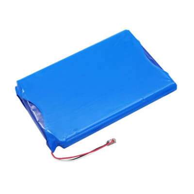 3.7V 3600mAh GPS Battery