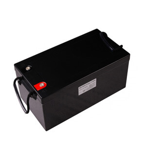 metal enclosure 48v 100Ah battery pack