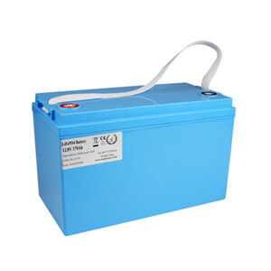 platic 48V 20Ah enclosure battery pack
