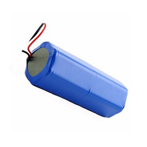 pvc wrapped lithium 18650 battery