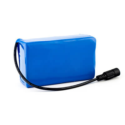 12V 30000mAh litium battery pack