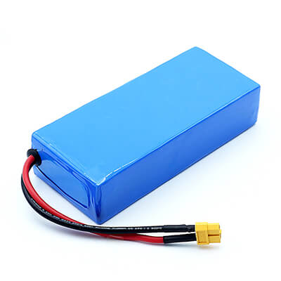 Brand Cells 24v 20ah Lithium battery