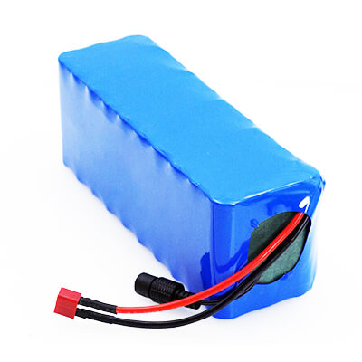24V 20Ah lithium battery pack for motocycle bicycle scooter