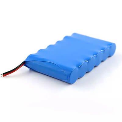 22.2V 2600mAh lithium battery